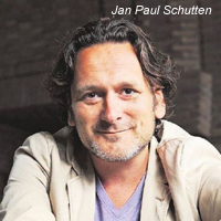 Jan Paul Schutten/Floor Rieder