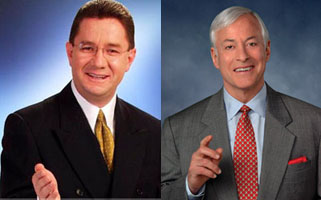 Camilo Cruz/Brian Tracy