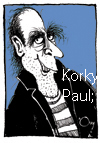 Korky Paul/Jonathan Long