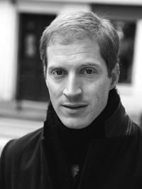 Andrew Sean Greer