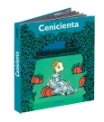 Cenicienta (Libro desplegable)