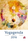 Yogagenda 2016. Agenda, manual y diario