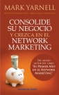 Consolide su negocio y crezca en el network marketing