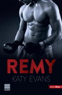 Real. Libro 3. Remy