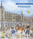 Little story of Velázquez