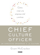 Chief Culture Officer  (libro electrónico)