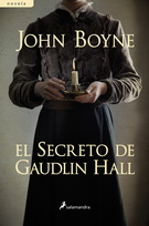 Secreto de Gaudlin Hall, El