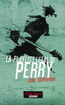 Playlist letal de Perry, La