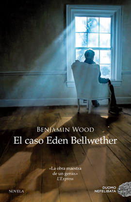 Caso Eden Bellwether, El