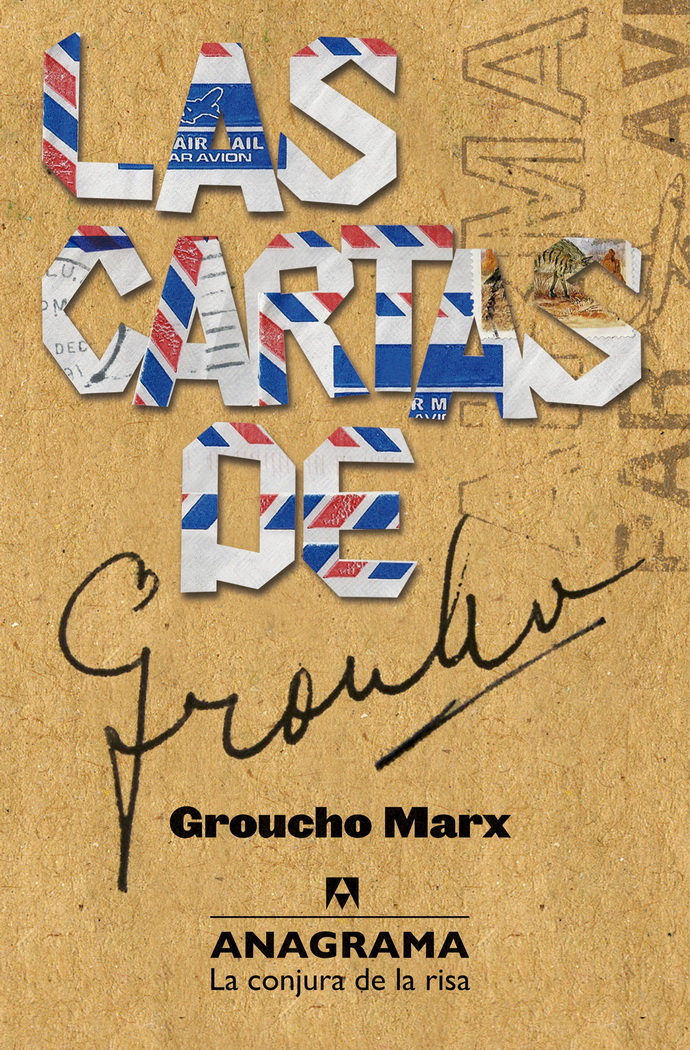 Cartas de Groucho, Las